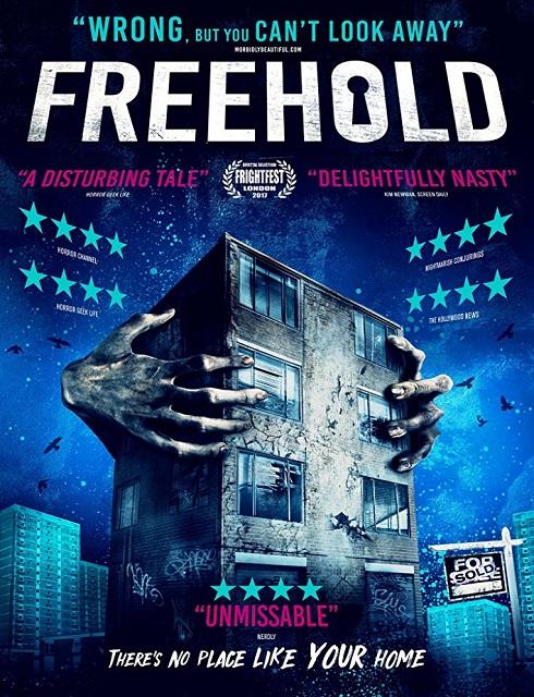 فيلم Freehold 2017 مترجم اون لاين