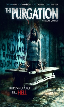 فيلم The Purgation 2015 مترجم اون لاين