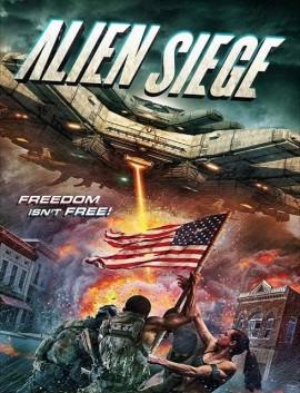 فيلم Alien Siege 2018 مترجم اون لاين