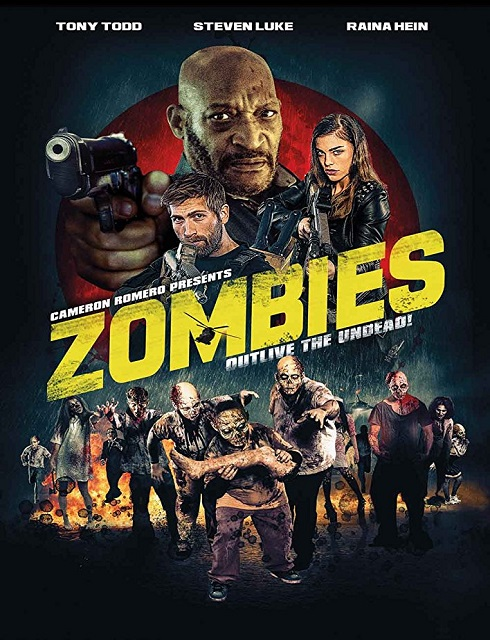 فيلم Zombies 2017 مترجم اون لاين