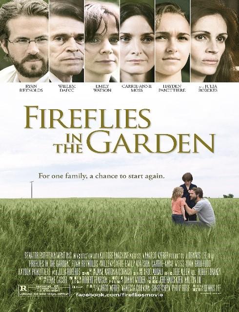 فيلم Fireflies in the Garden 2008 مترجم اون لاين