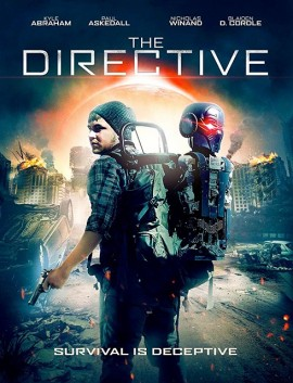 فيلم The Directive 2019 مترجم