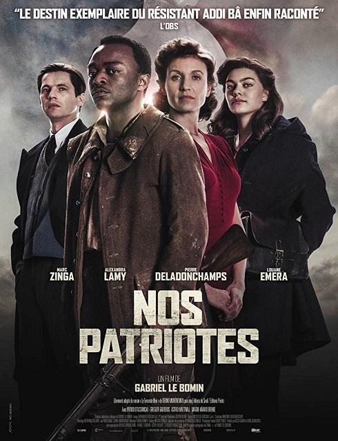فيلم Our Patriots 2017 مترجم اون لاين