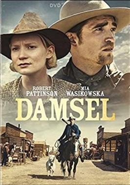 فيلم Damsel 2018 مترجم اون لاين