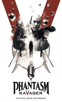 فيلم Phantasm Ravager 2016 HD مترجم اون لاين