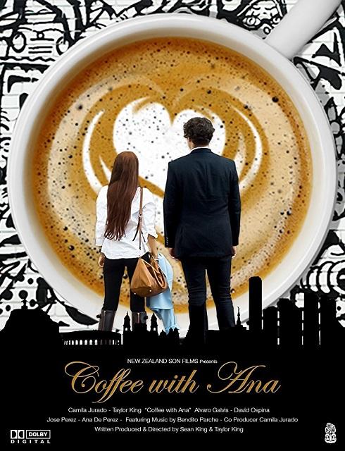 فيلم Coffee with Ana 2017 مترجم اون لاين