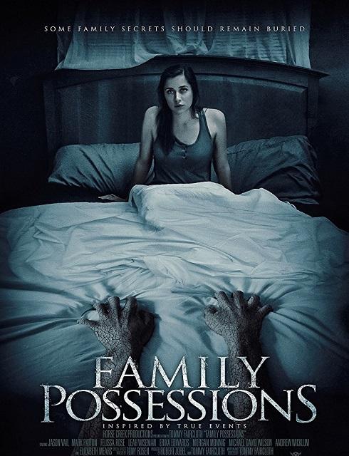 فيلم Family Possessions 2016 مترجم اون لاين
