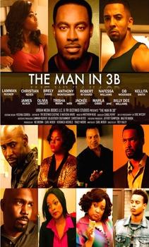 مشاهدة فيلم The Man in 3B 2015 مترجم