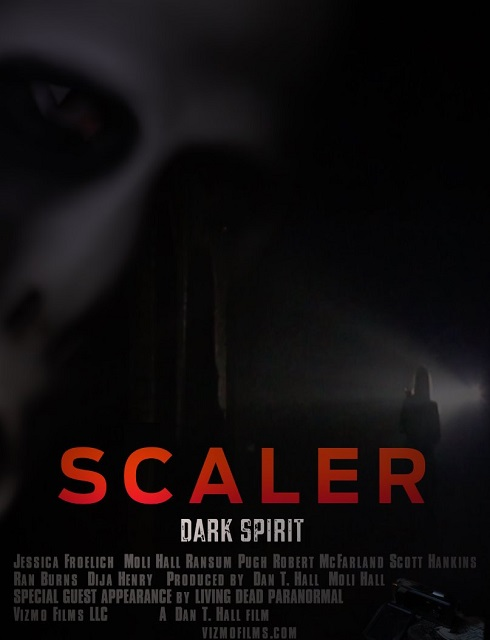 فيلم Scaler Dark Spirit 2016 مترجم HD اون لاين