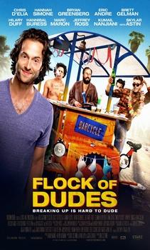 فيلم Flock of Dudes 2016 HD مترجم اون لاين