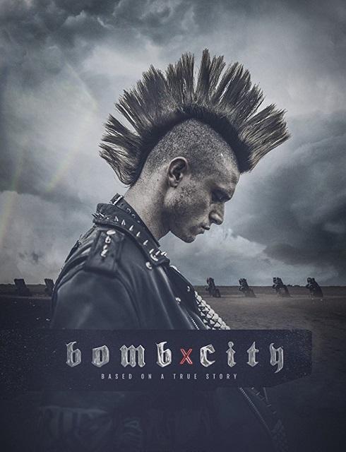 فيلم Bomb City 2017 مترجم اون لاين