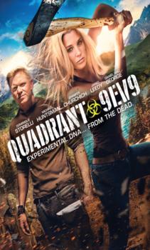 مشاهدة فيلم Quadrant 9EV9 2016 مترجم اون لاين