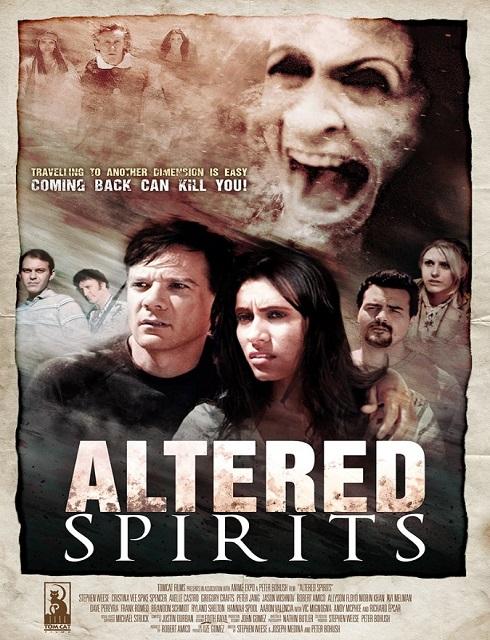 فيلم Altered Spirits 2016 مترجم اون لاين