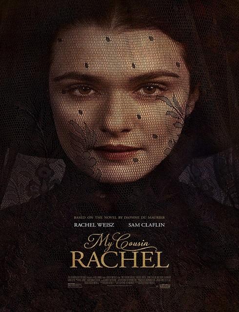 فلم My Cousin Rachel 2017 مترجم اون لاين