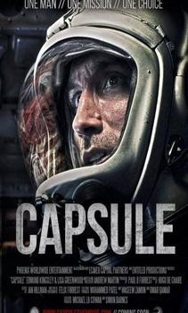 مشاهدة فيلم Capsule 2015 HD مترجم اون لاين