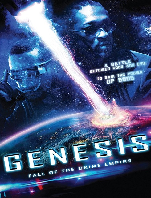 فيلم Genesis Fall of the Crime Empire 2017 HD مترجم اون لاين