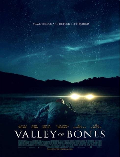 فيلم Valley of Bones 2017 مترجم اون لاين