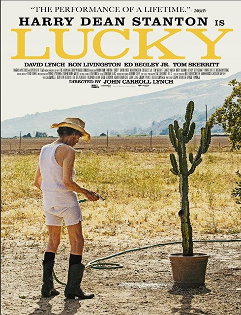 فيلم Lucky 2017 مترجم اون لاين
