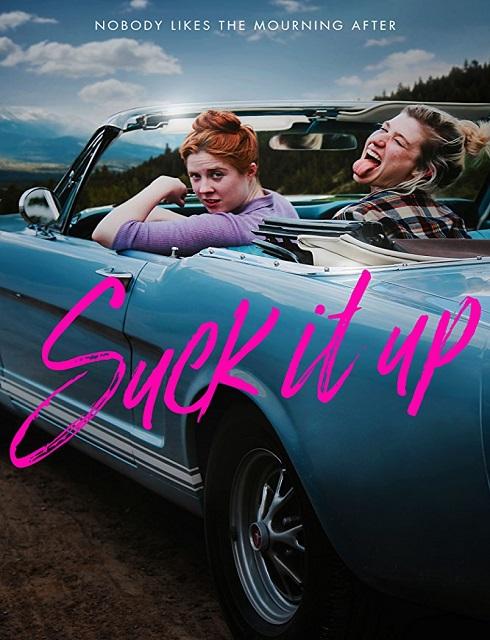 فيلم Suck It Up 2017 مترجم اون لاين