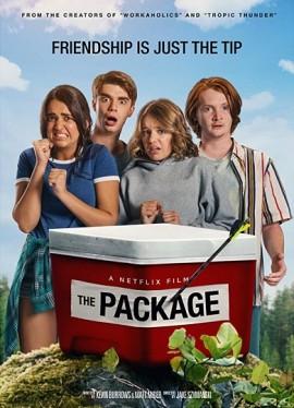 فيلم The Package 2018 مترجم اون لاين