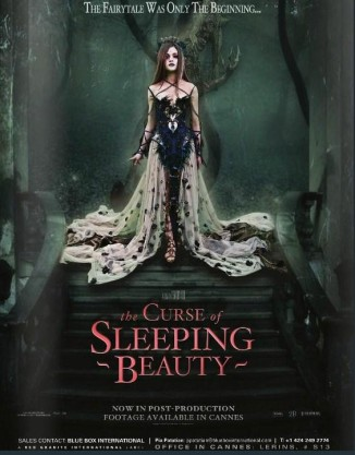 فيلم The Curse of Sleeping Beauty 2016 مترجم اون لاين