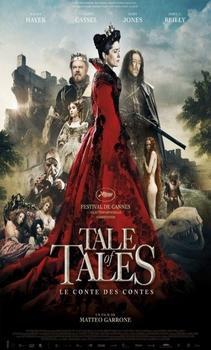 فيلم Tale of Tales 2015 مترجم اون لاين