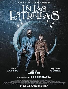 فيلم En las estrellas 2018 مترجم