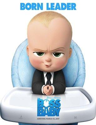 فيلم The Boss Baby 2017 HD مترجم كامل اون لاين