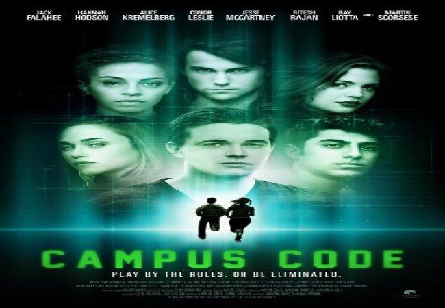 فيلم campuscode2016 مترجم اون لاين