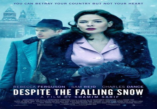 فيلم despite the falling snow 2016 مترجم اون لاين
