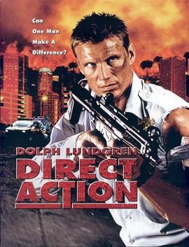 فيلم Direct Action 2004 مترجم
