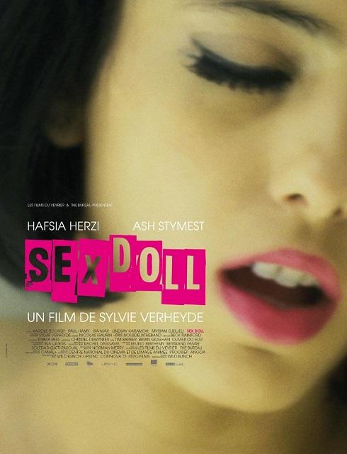 فيلم Sex Doll 2016 مترجم اون لاين