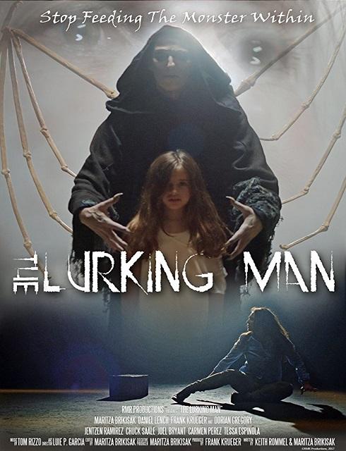 فيلم The Lurking Man 2017 مترجم اون لاين