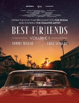فيلم Best Friends Volume 1 2017 مترجم اون لاين