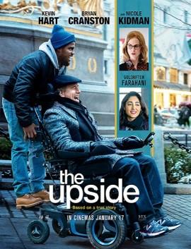 فيلم The Upside 2019 مترجم
