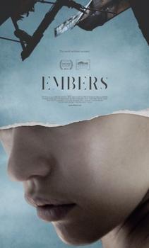فيلم Embers 2015 مترجم