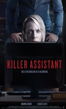 فيلم Killer Assistant 2016 مترجم