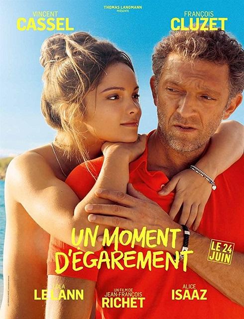 فيلم One Wild Moment 2015 مترجم اون لاين