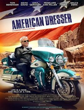 فيلم American Dresser 2018 مترجم اون لاين