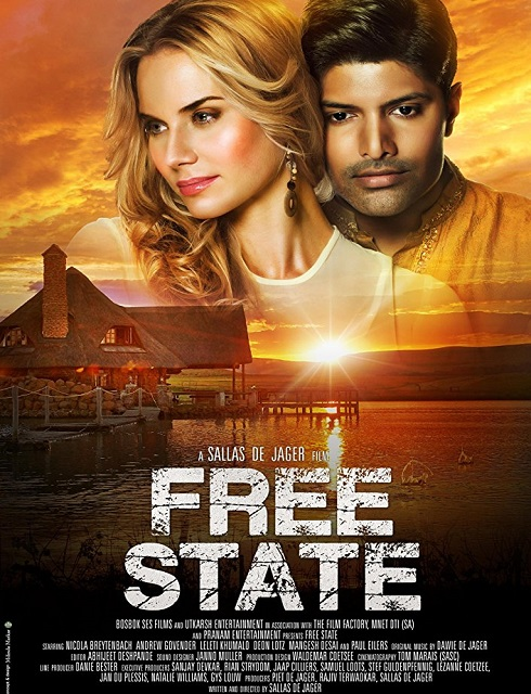 فيلم Free State 2016 مترجم اون لاين