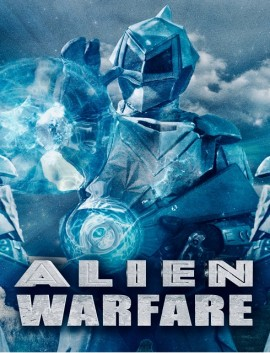 فيلم Alien Warfare 2019 مترجم