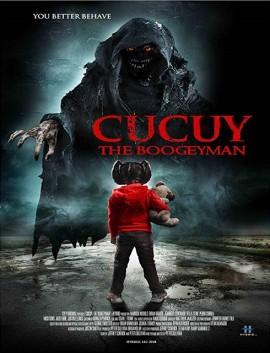 فيلم Cucuy the Boogeyman 2018 مترجم