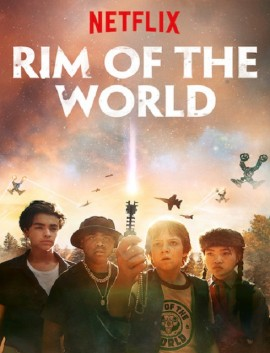 فيلم Rim of the World 2019 مترجم