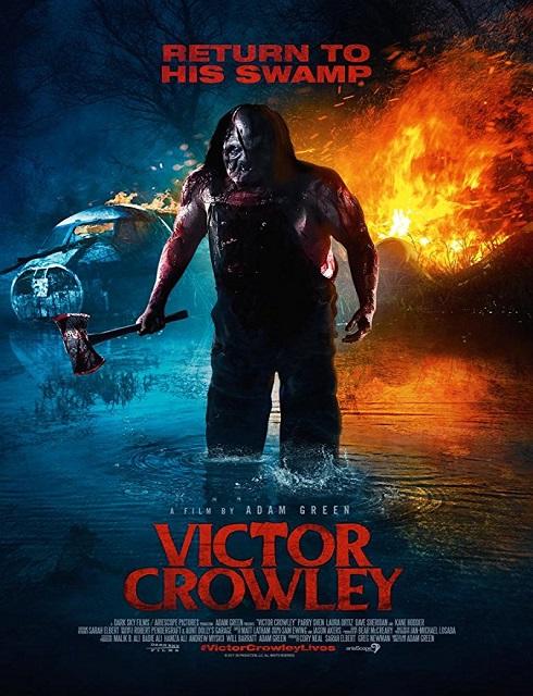 فيلم Victor Crowley 2017 مترجم اون لاين