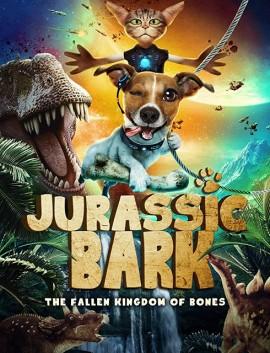فيلم Jurassic Bark 2018 مترجم اون لاين