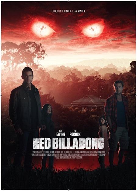 مشاهدة فيلم Red Billabong 2016 مترجم اون لاين