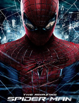 فيلم The Amazing Spider Man 2012 مترجم اون لاين
