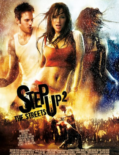 فيلم Step Up 2 The Streets 2008 مترجم اون لاين