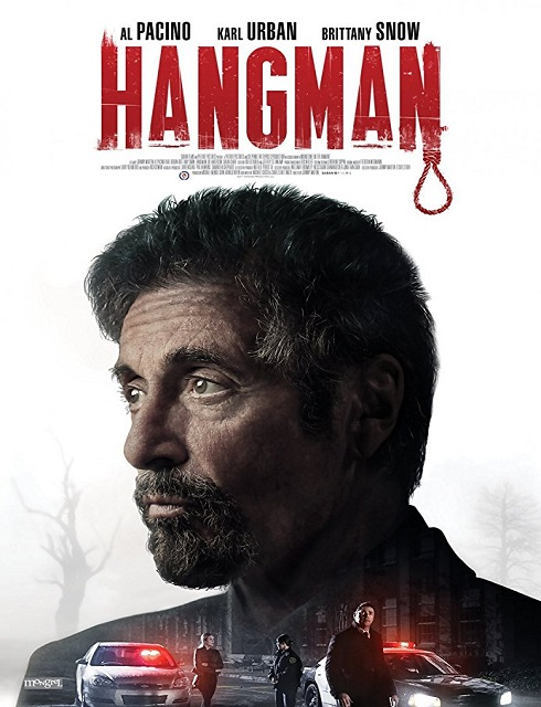 فيلم الجريمة Hangman 2017 مترجم اون لاين