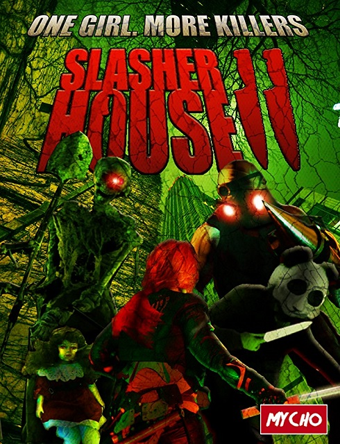 فيلم Slasher House 2 2016 مترجم اون لاين